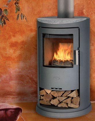 Печь камин Fireplace Hordo