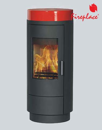 Печь камин Fireplace Rouge