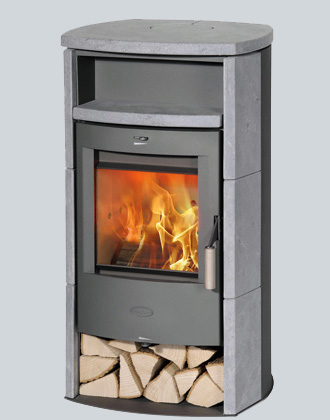 Печь камин Fireplace Tahiti